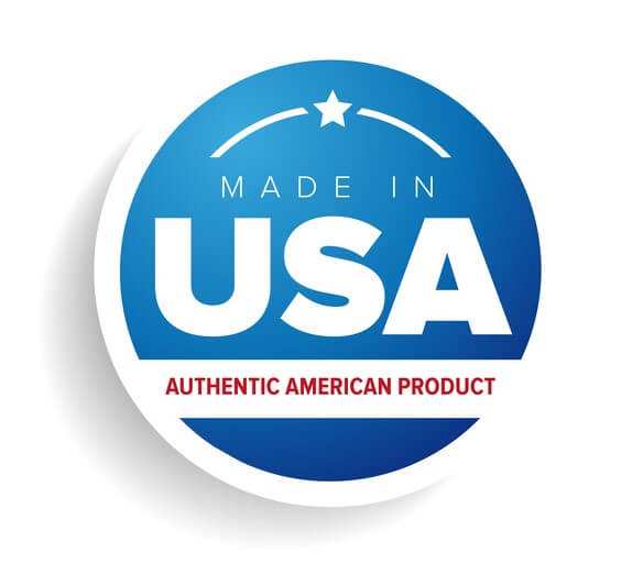 made in usa protein supplement