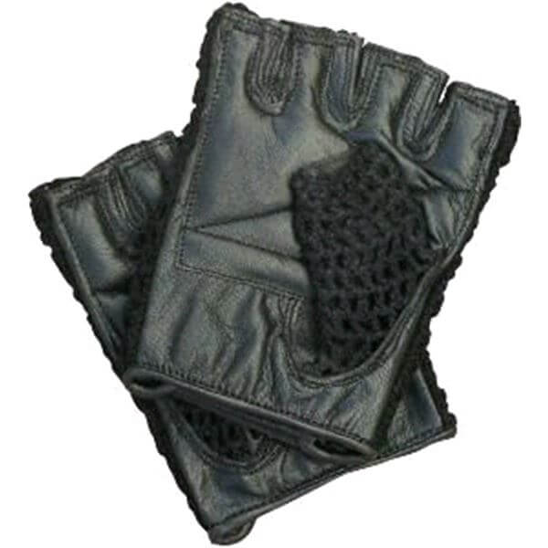 powerlifting gloves